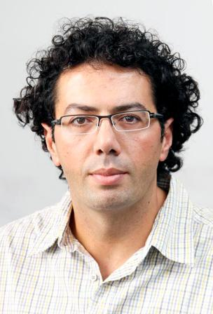 Ramzy Baroud will deliver the 2010 Hetherington Lecture