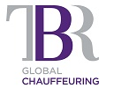 TBR Global Chauffeuring logo