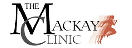The Mackay Clinic logo