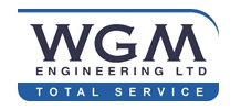 WGM Engineering LTD logo