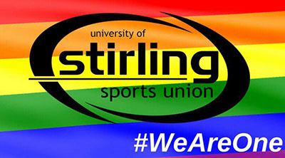 Stirling Sports Union