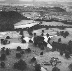 1964 - site before campus