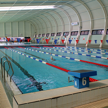 2002 - swimming academy
