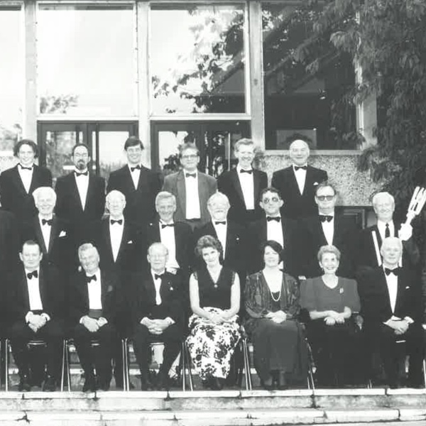 University Court - archive picture