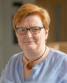 Professor Rachel Norman, Dean of Research Engagement and Performance