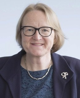 Professor Judith Phillips