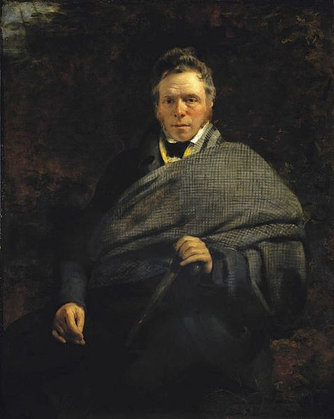 James Hogg printing workshop with reading by author James Robertson