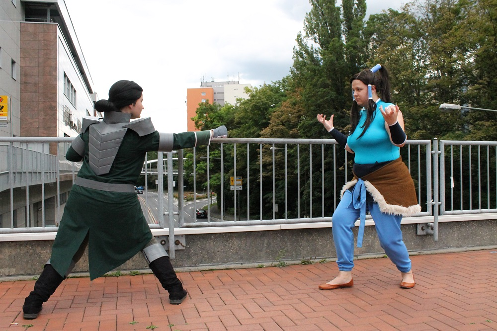 Japan Week: What is Cosplay?