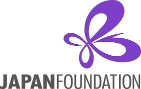Image of Japan Foundation Logo