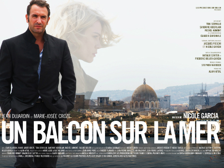 Image to accompany Film screening - A View of Love/Un Balcon sur la mer event