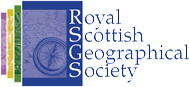 Royal Scottish Geographical Society Logo
