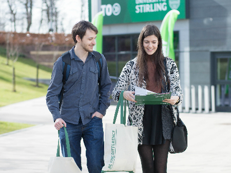 Image to accompany Postgraduate Open Day event