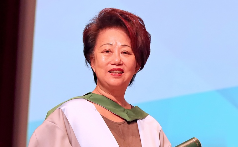 Dato' Dr Jannie Chan Siew Lee