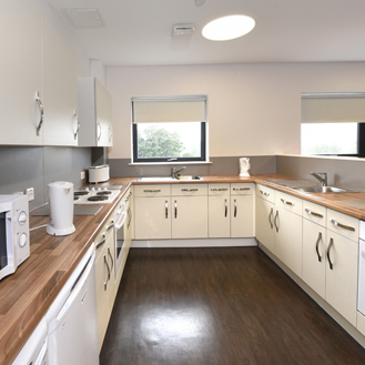 willow court kitchen