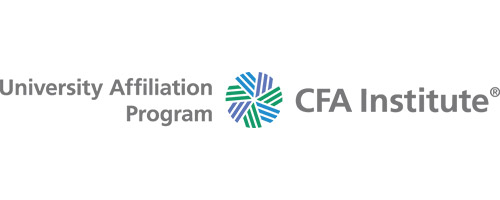 CFA University Affiliation Program Logo