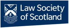 Law Society of Law Logo