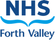 NHS Forth Valley logo
