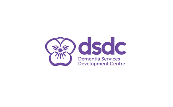 Dementia Services Development Centre logo