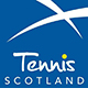 Tennis Scotland logo