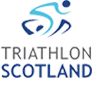 Triathlon Scotland logo