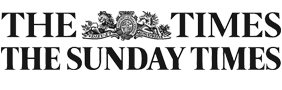 times-sunday-times logo