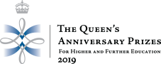 Queens Anniversary Prize