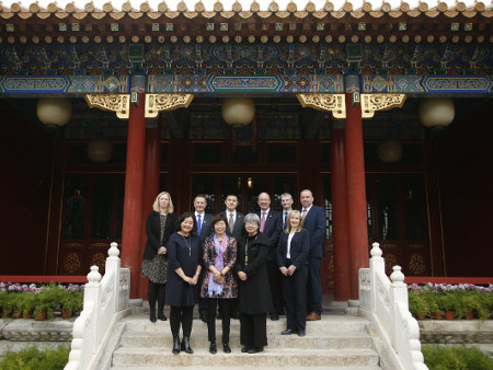 Global heritage conservation to be boosted by new partnership