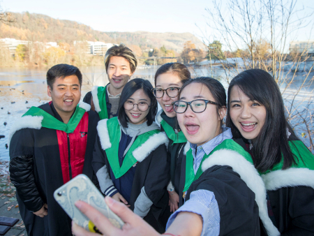 Aviva Scholarship to assist students from Asia