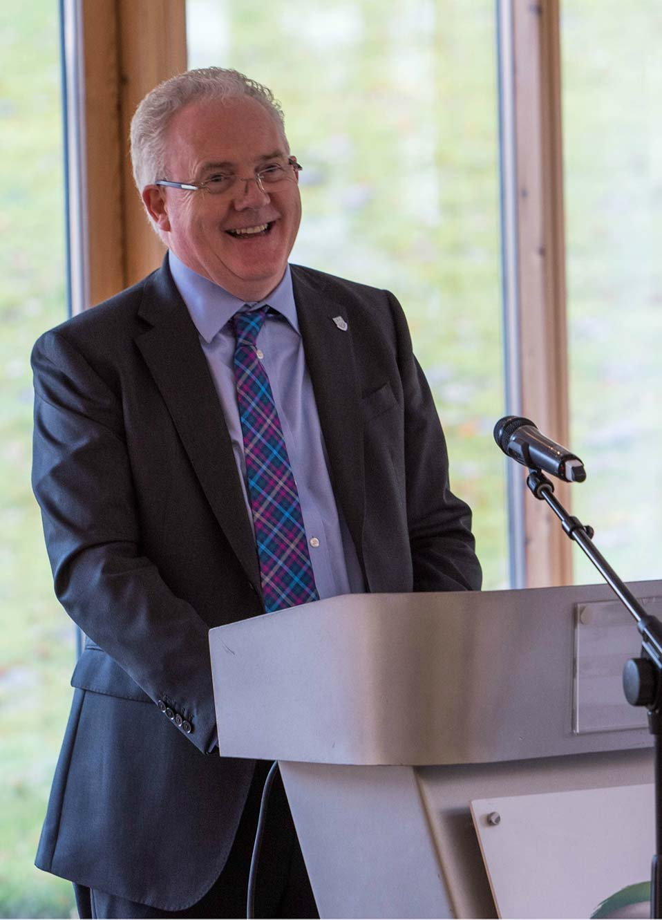University of Stirling to host 2018 Special Olympics event | About
