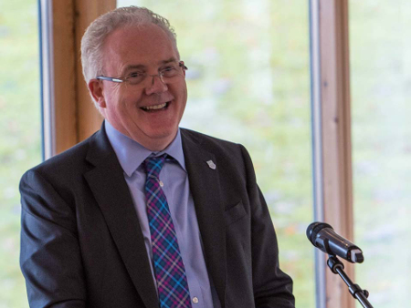 University of Stirling to host 2018 Special Olympics event