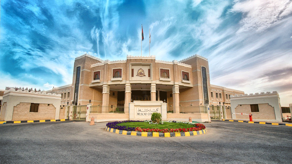 Muscat College
