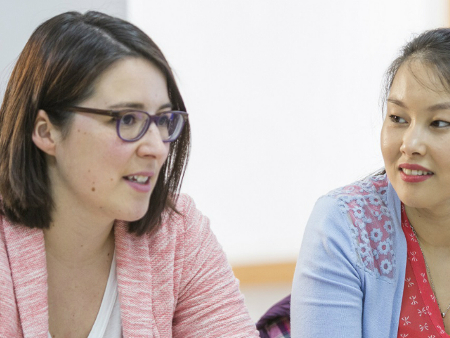 Study provides clues to attracting English Language Teaching students