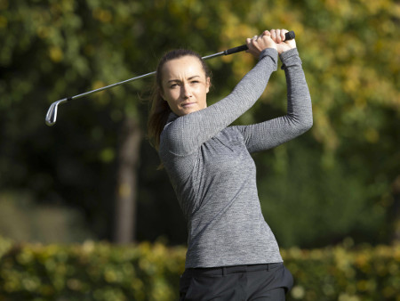 Stirling golfer selected for Glasgow 2018 role