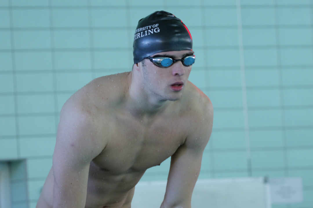 d5520efc1d84b Stirling swimmers selected for the Gold Coast Commonwealth Games ...