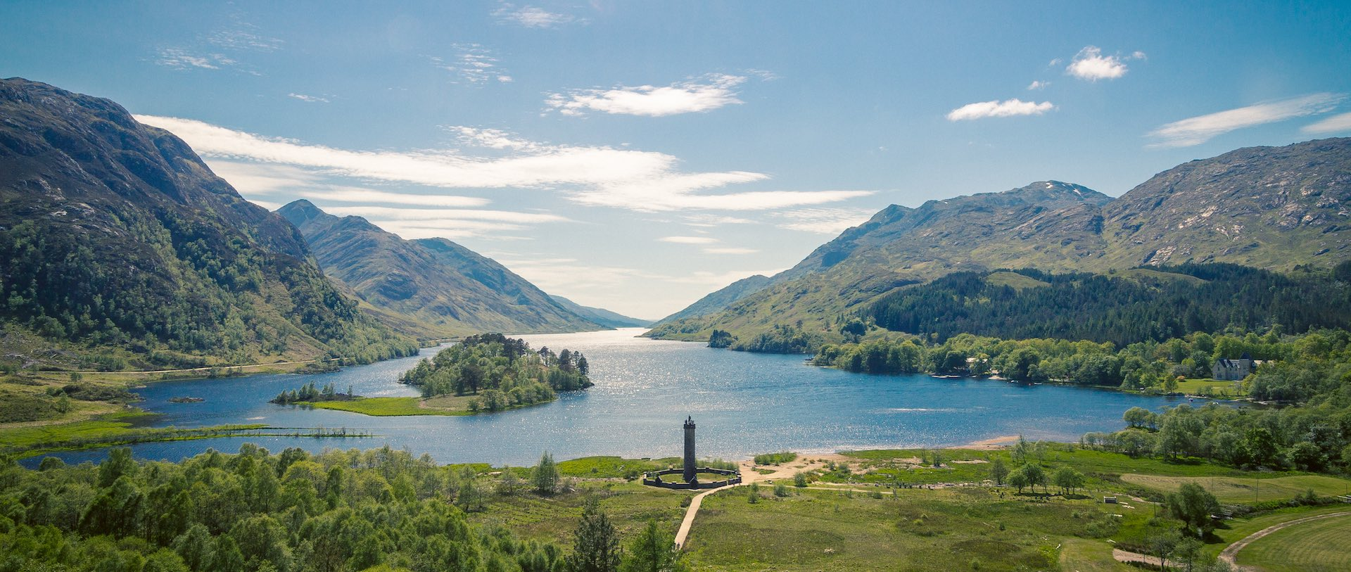 Innovative new study to monitor Scotland's water from space | About