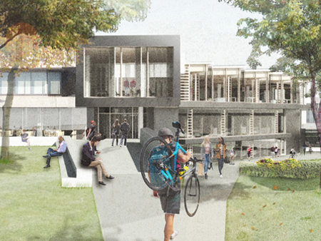 Stirling student experience set for £21m transformation