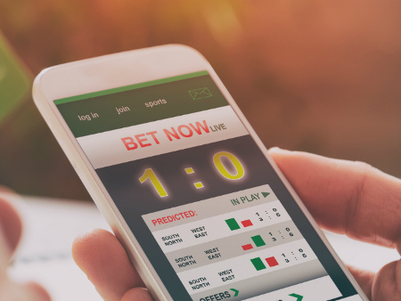 University launches study into gambling marketing