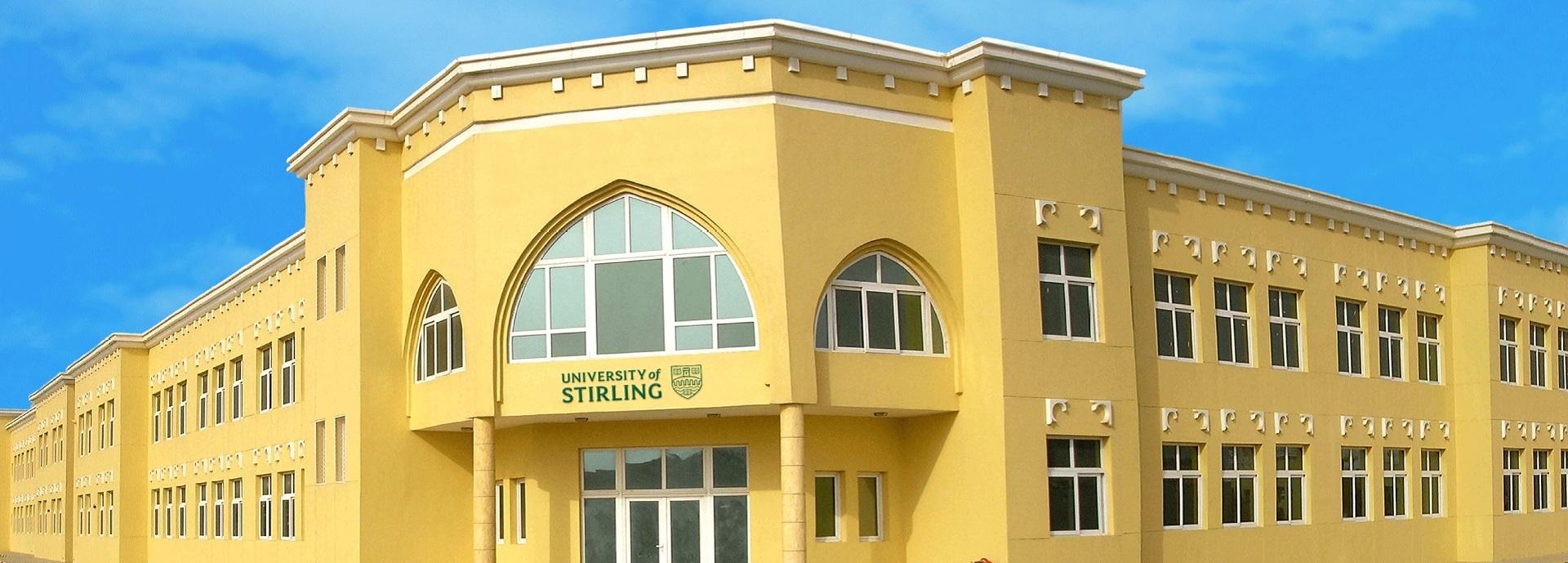 University launches partnership campus in United Arab Emirates