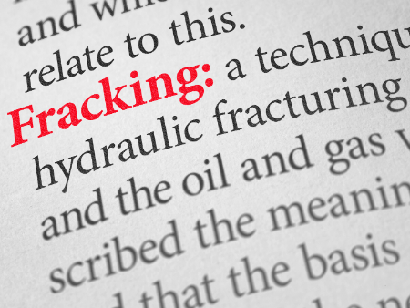 Study to track trends in the public's opinion on fracking