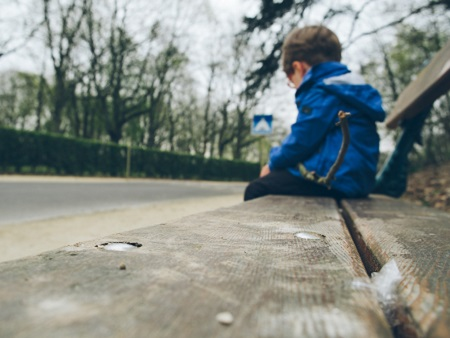 Experts address impact of austerity on children living in poverty