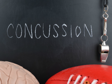 Concussion campaigner to speak at Stirling event