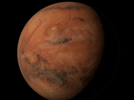 Stirling experts working on NASA's latest mission to Mars