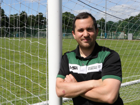 Student footballers aim to get new season off to a good start
