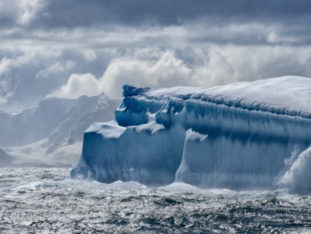 Seabed shape and strength can hasten collapse of ice sheets