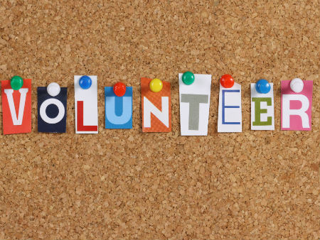 Stirling research supports new volunteering framework