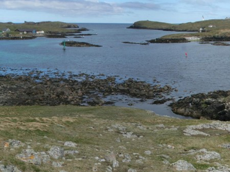 New research finds that Shetland had its own ice sheet