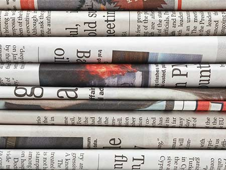 Back-to-back student journalism wins for Stirling