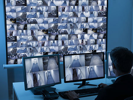 National Surveillance Camera Day to unlock secrets of CCTV