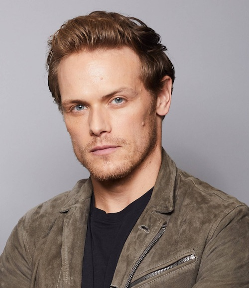 sam heughan - photo #21