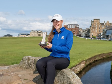 MacGarvie Rules at St Andrews